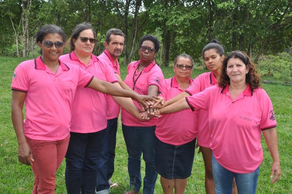 Agricultoras assentadas criam agroindústria em Guaçuí e são exemplo de organização social