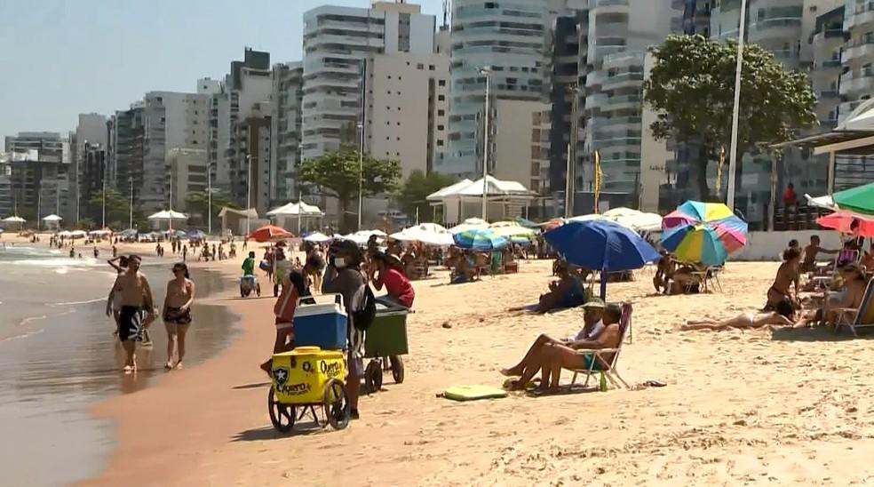 Prefeitura de Guarapari vai limitar número de turistas em casas alugadas no verão