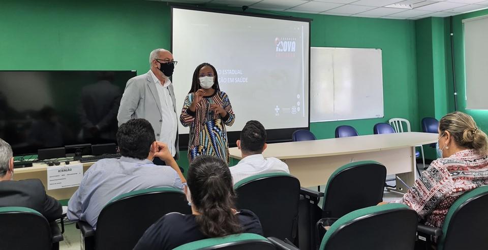 iNOVA Capixaba apresenta os hospitais previstos para migração de gestão em 2021