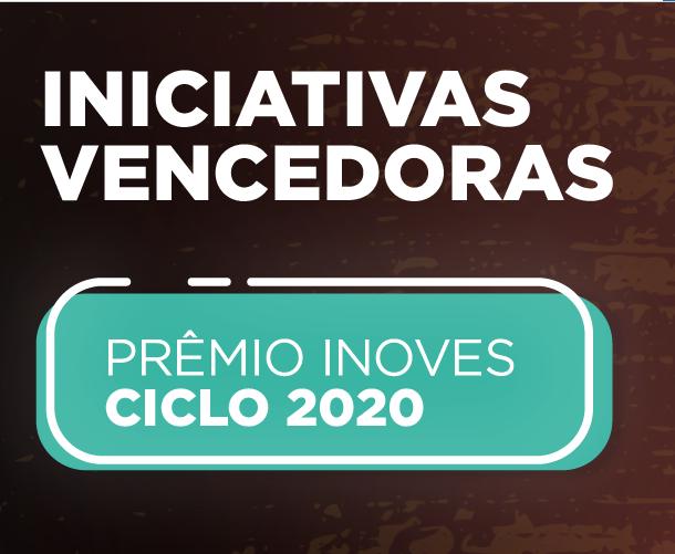 Projeto da Sejus é vencedor do Inoves 2020