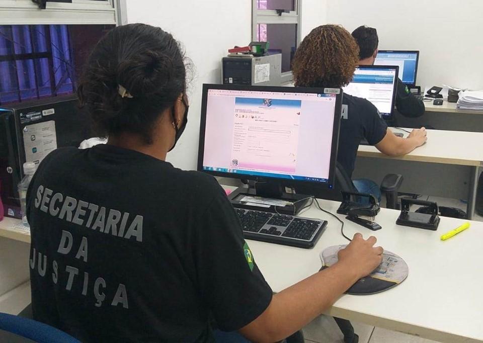 Governo abre edital para promoção por seleção de inspetores penitenciários