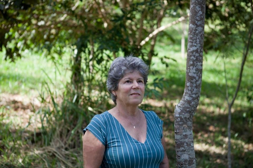 Produtora investe no reflorestamento para recuperação de nascente com apoio do Reflorestar
