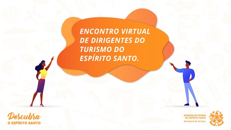 Setur realiza Encontro Virtual de Dirigentes do Turismo do Espírito Santo