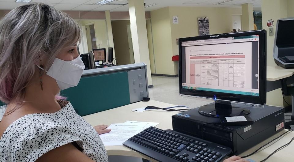 Governo do Estado publica novos instrumentos de gestão documental