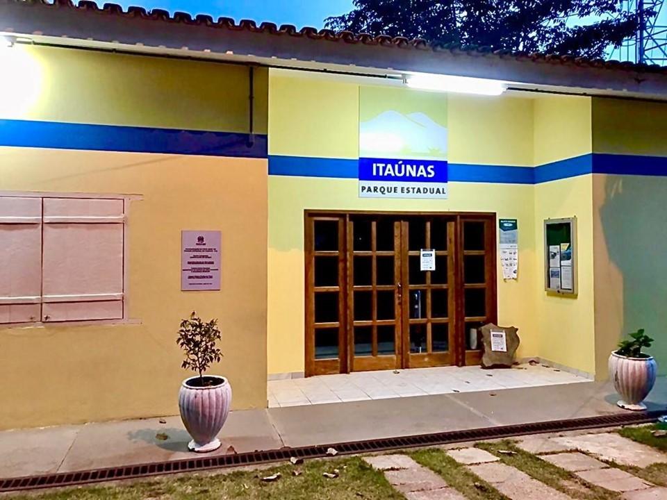 Iema amplia prazo de entrega de documentação para eleição do conselho consultivo do Parque de Itaúnas