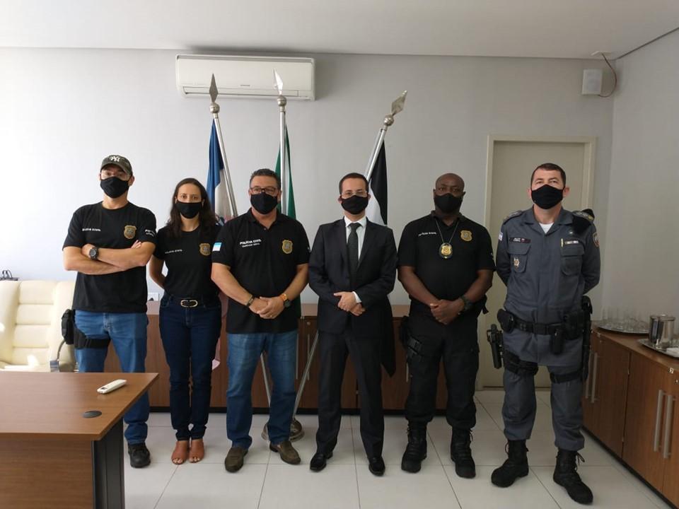POLÍCIA MILITAR PRENDE EM ITARANA AUTOR DE DUPLO HOMICÍDIO