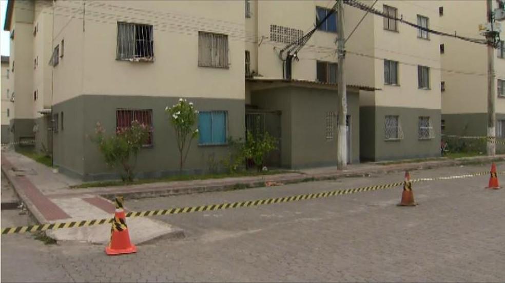 Após novo barulho, moradores deixam condomínio de Vila Velha, novamente