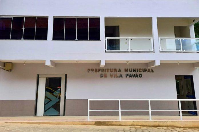 Prefeitura de Vila Pavão suspende atendimento presencial após Decreto de Estado de Emergência em Saúde Pública