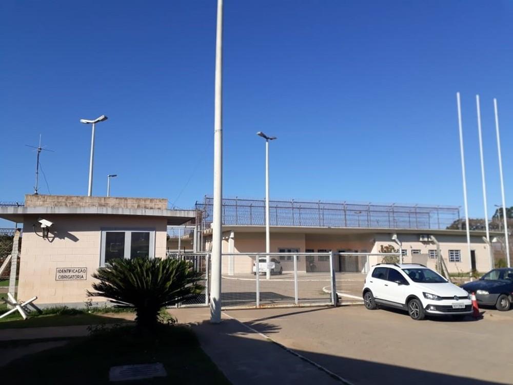 Mais de 2 mil presos do Espírito Santo são liberados para o Natal