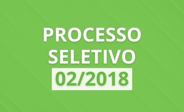Iema convoca candidatos para formalização de contrato do processo seletivo 02/2018