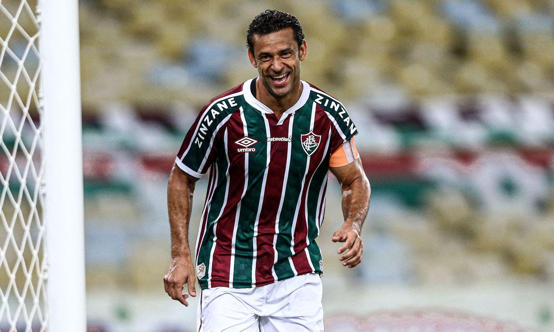 Com gol 400 de Fred, Fluminense bate Nova