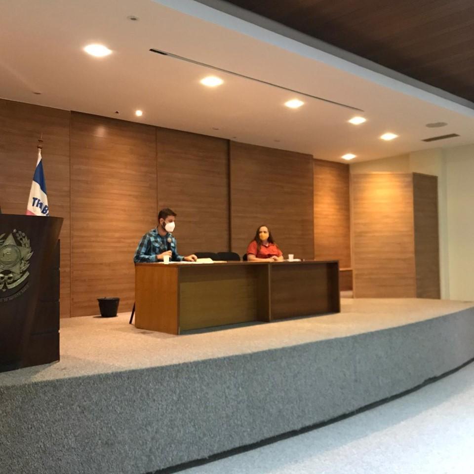 SEDH realiza seminário sobre drogas, direitos humanos e acolhimento