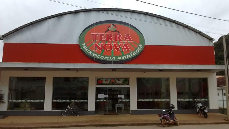 Comercialização e assistência técnica no setor agrícola é diferencial de empresa de Venda Nova do Imigrante