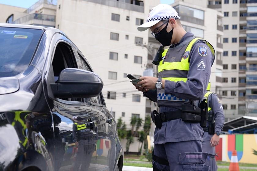 Novas normas na legislação de trânsito entram em vigor a partir do próximo dia 12 de abril