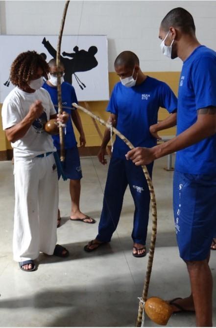 Unidades prisionais realizam ações alusivas ao Dia da Consciência Negra