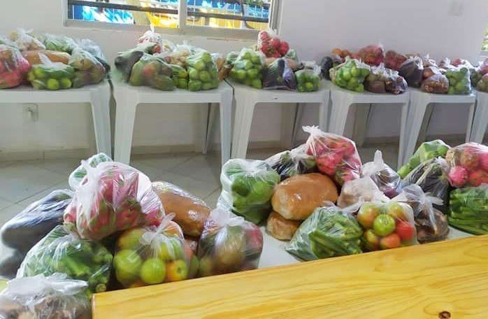 Setades abre edital para municípios interessados em participar do programa Compra Direta de Alimentos (CDA)