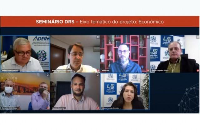 Seminário debate os reflexos da economia criativa para o desenvolvimento regional sustentável do Espírito Santo