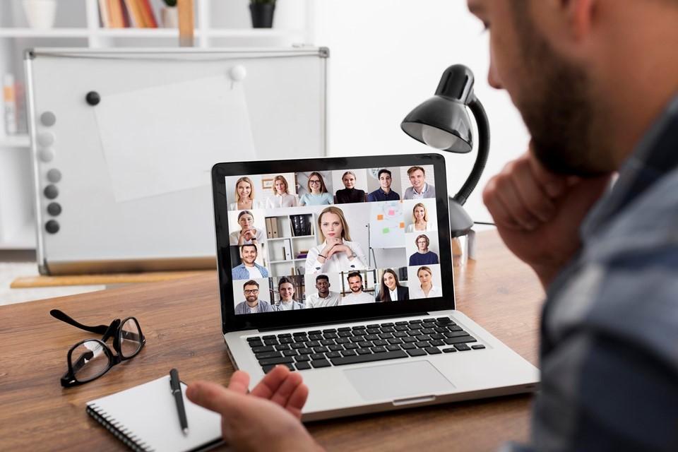 Prodest lança e-Book com dicas sobre como planejar uma reunião on-line