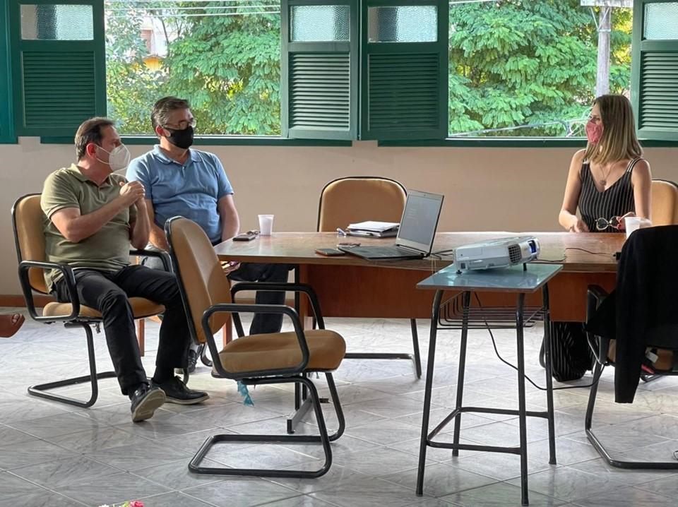 Modelo de gestão do Governo é tema de palestra em Santa Teresa