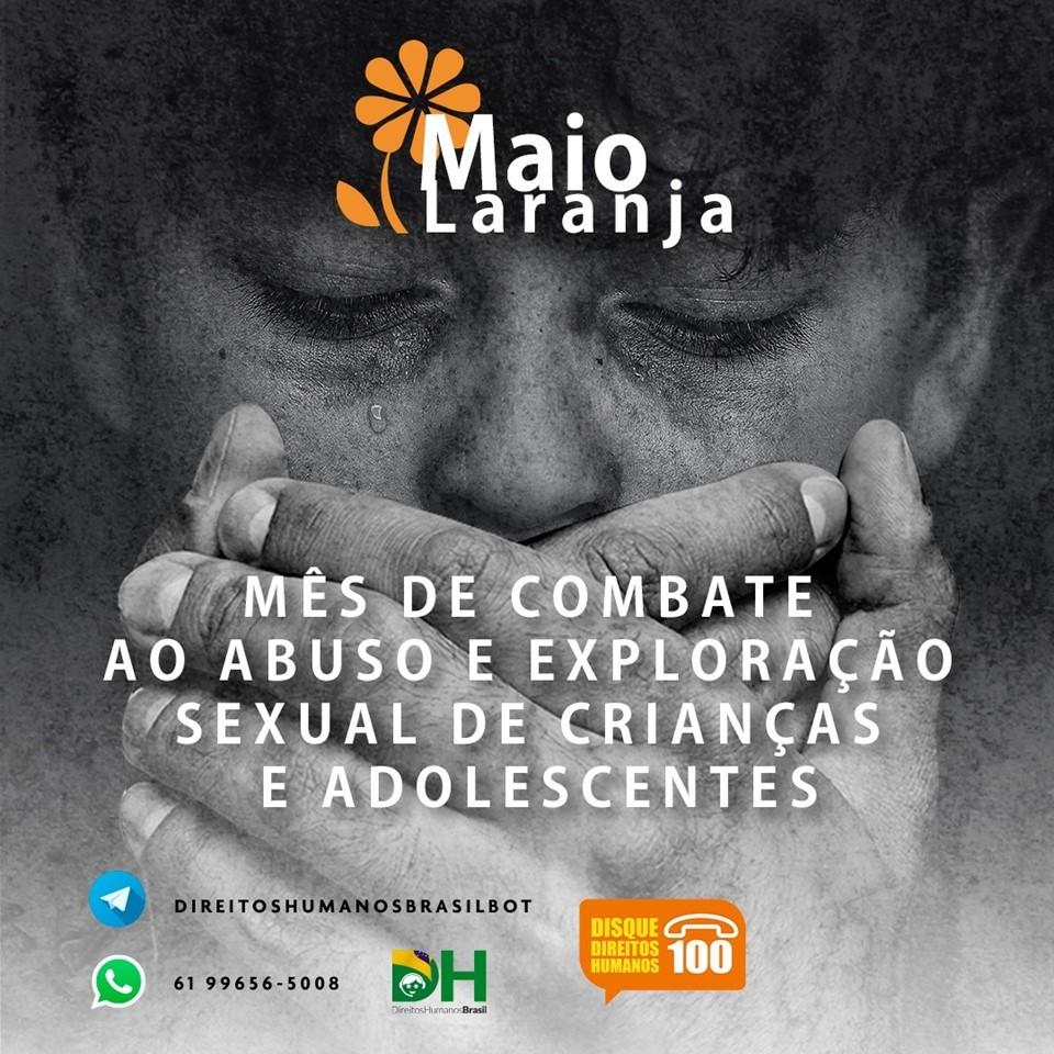 Setades promove webinário para marcar Dia Nacional de Combate ao Abuso e à Exploração Sexual de Crianças e Adolescentes
