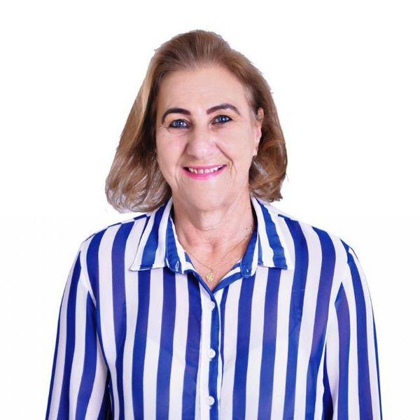Ana, do DEM, é eleita prefeita de São Domingos do Norte