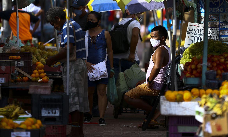 Belém e região metropolitana entram em lockdown nesta segunda-feira