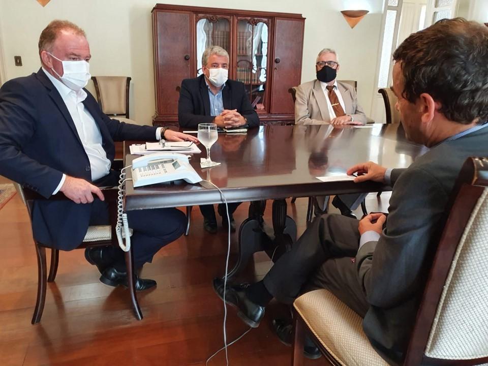 Sedes pode firmar Termo de Cooperação Técnica com a Bélgica