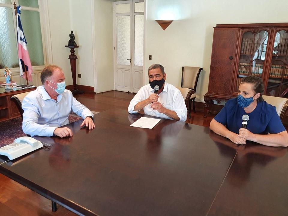 Estado anuncia investimento de R$ 26 milhões em obras de macrodrenagem em Colatina