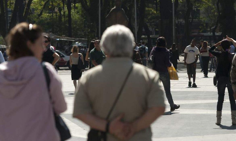Pandemia diminui expectativa de vida de morador do ES