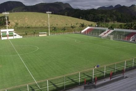 Real Noroeste recebe o Pinheiros hoje (14) pela 5ª rodada do Capixabão 2021