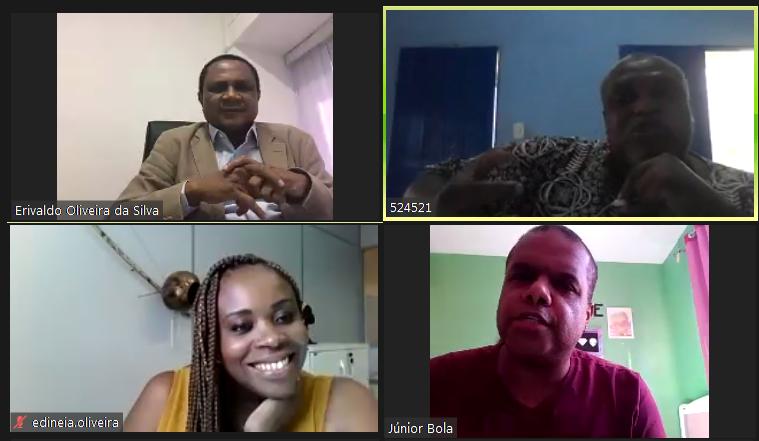 'Desafios e Perspectivas das Comunidades Quilombolas na atual conjuntura' é tema de palestra