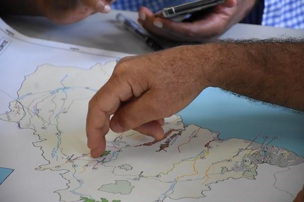 Relatórios de Enquadramento da Região Hidrográfica Litoral Centro-Norte já estão disponíveis