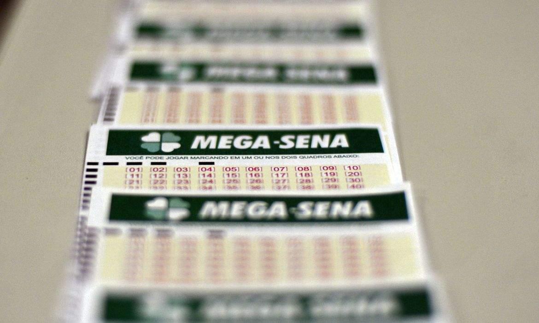 Mega-Sena sorteia nesta quarta-feira prêmio de R$ 33 milhões