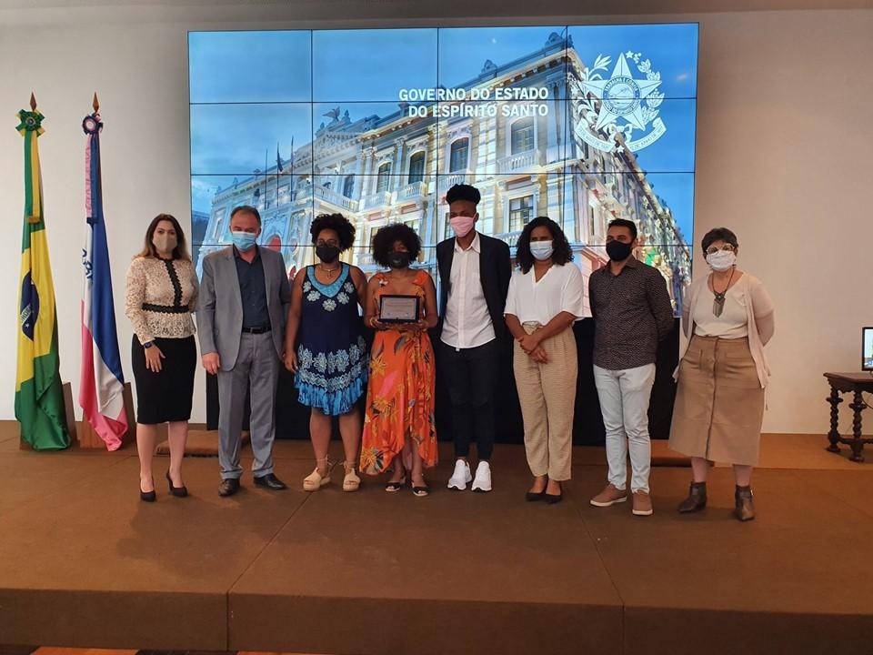 Personalidades e entidades são homenageadas no Prêmio Estadual de Direitos Humanos 2020