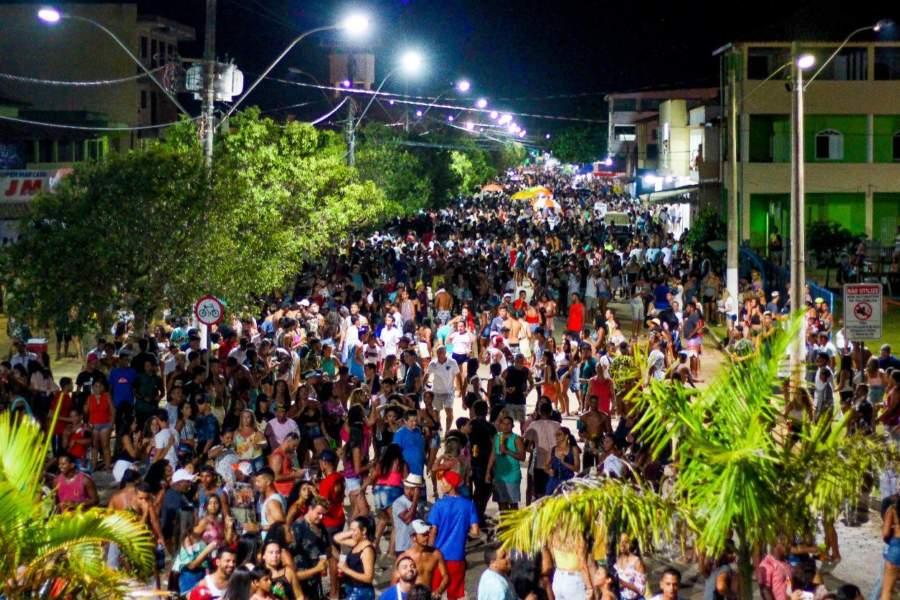Tribunal de Contas aponta 14 municípios que não proibiram eventos no Carnaval