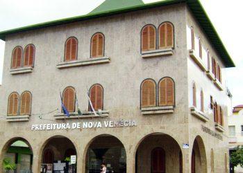 Prefeitura de Nova Venécia abre processo seletivo de contratação para diversos cargos