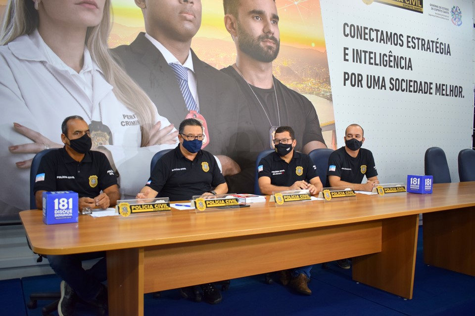 Operação SVU prende 34 homens com mandados de prisão por crimes sexuais