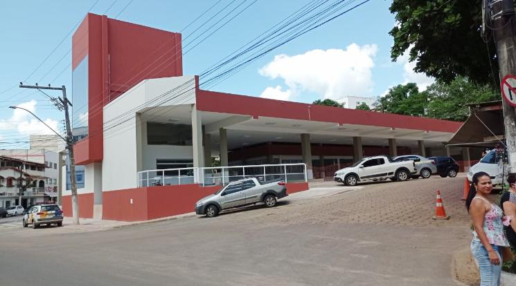 Casagrande inaugura obras em São Gabriel da Palha neste sábado (05)