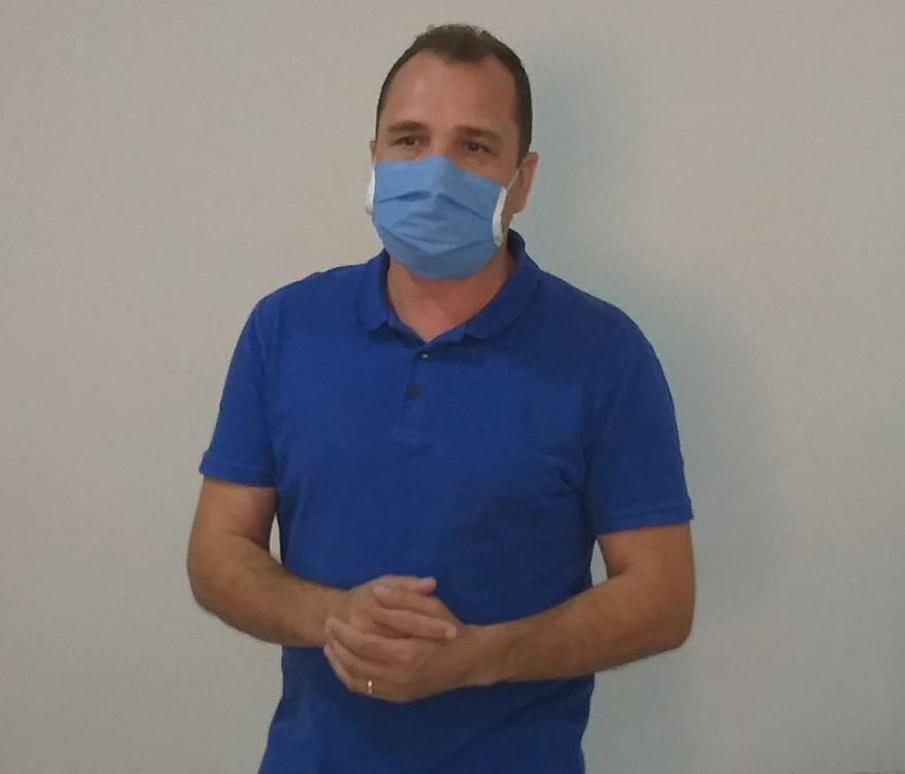 Dr. Sidiclei é o novo presidente do CIM NOROESTE