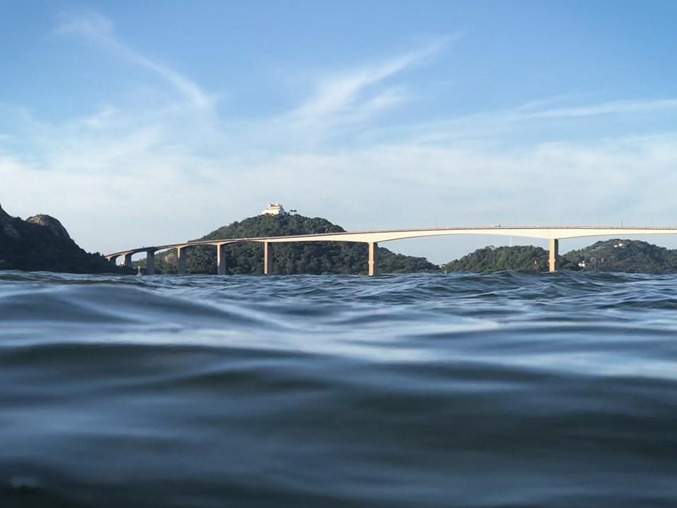 Em dois anos, Programa de Gestão Integrada das Águas e da Paisagem investiu mais de R$ 87 milhões em infraestrutura