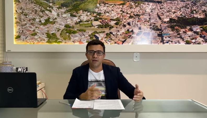 Ministério Público notifica prefeito de São Gabriel da Palha para que adote medidas previstas para quarentena