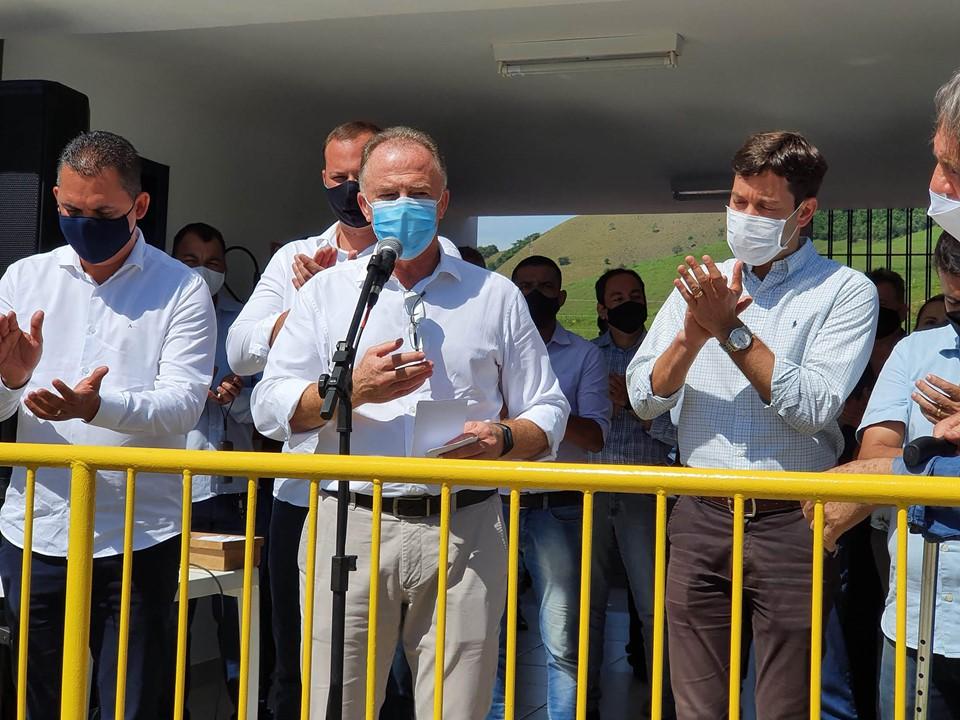 Cesan expande sistema de esgotamento sanitário de Viana Sede