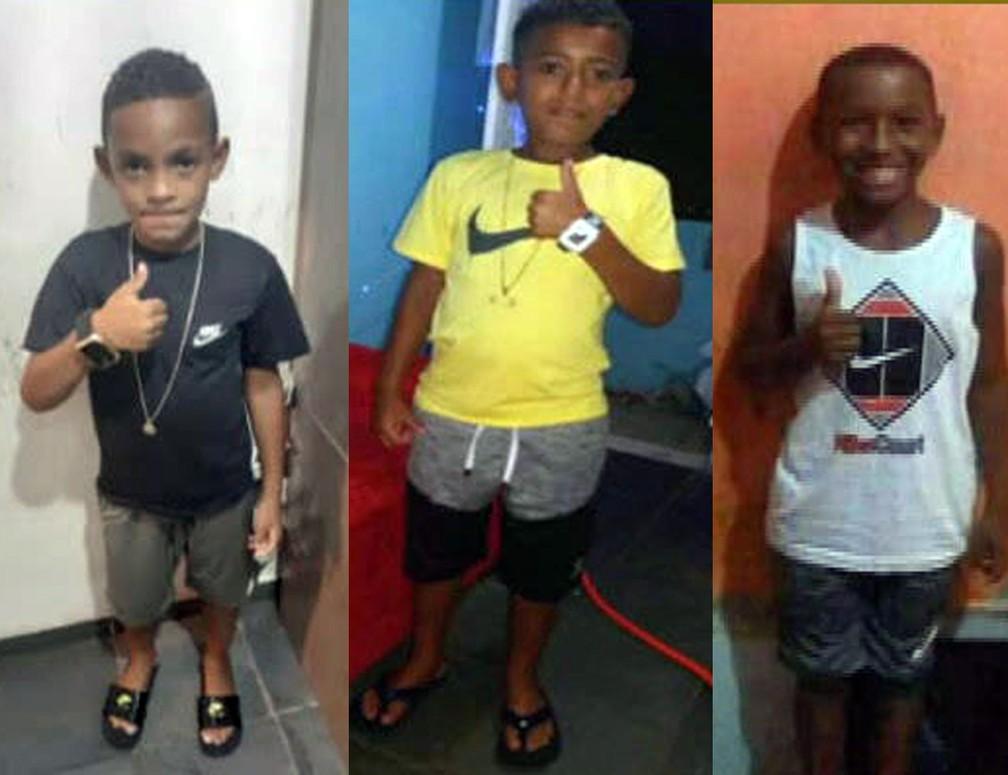 Três meninos desaparecem em Belford Roxo; polícia realiza buscas