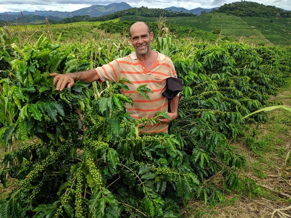 Incaper desenvolve ações para a qualidade do café na região do Caparaó há 30 anos