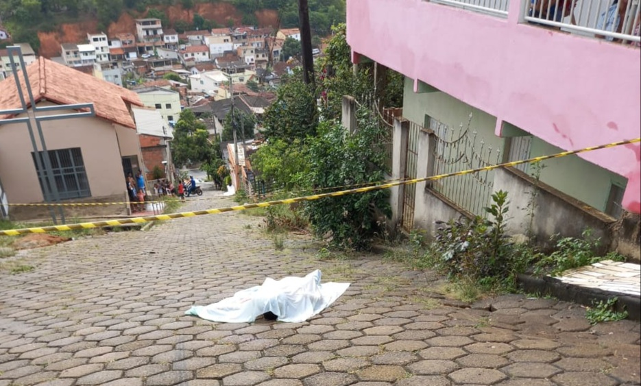 Homem é executado com mais de 30 tiros em São Gabriel da Palha