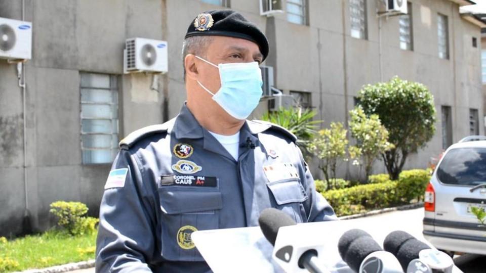 Operação Sentinela prende 46 homicidas e traficantes em fevereiro