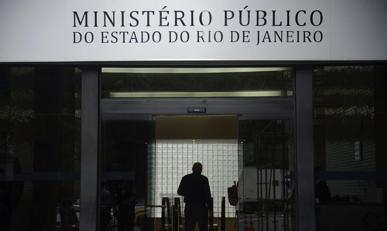 Esquema de corrupção no Rio arrecadou R$ 50 milhões, diz MPRJ