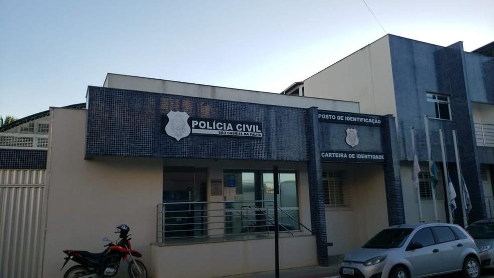 Morre menino baleado na cabeça enquanto brincava no quintal em São Gabriel da Palha