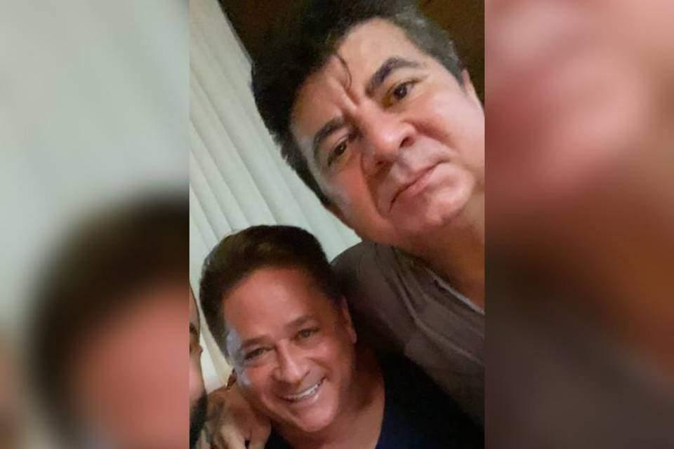 Amigo de Leonardo morre na fazenda do cantor após disparo acidental