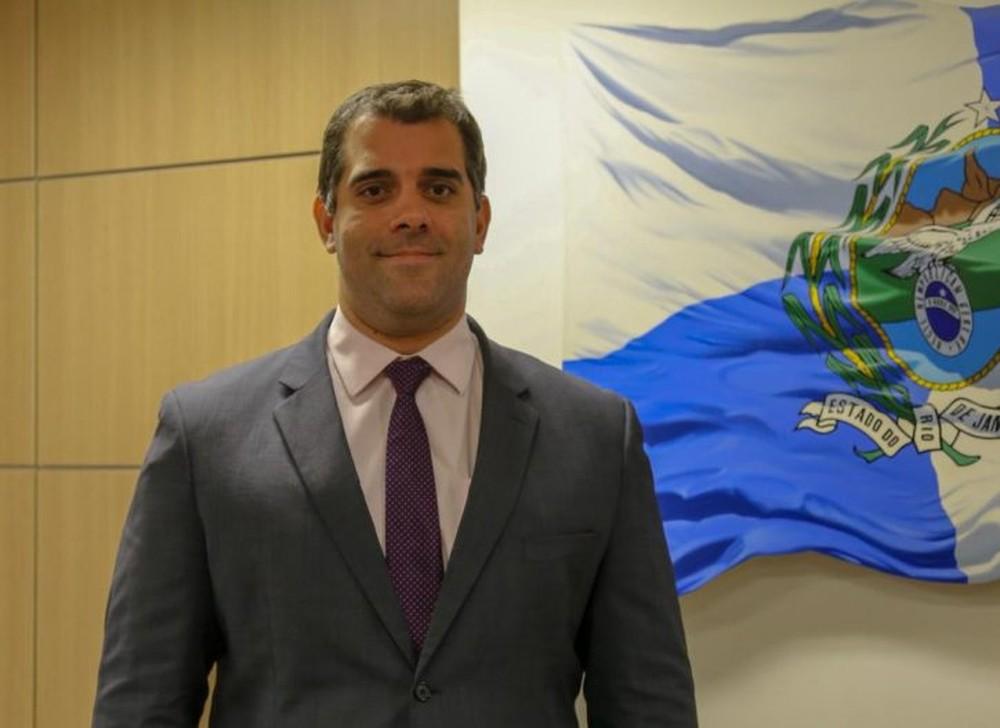 CAPIXABA ENTRE OS PRESOS EM OPERAÇÃO CONTRA GOVERNADOR DO RIO DE JANEIRO